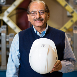 Dr. Shamim A. Sheikh