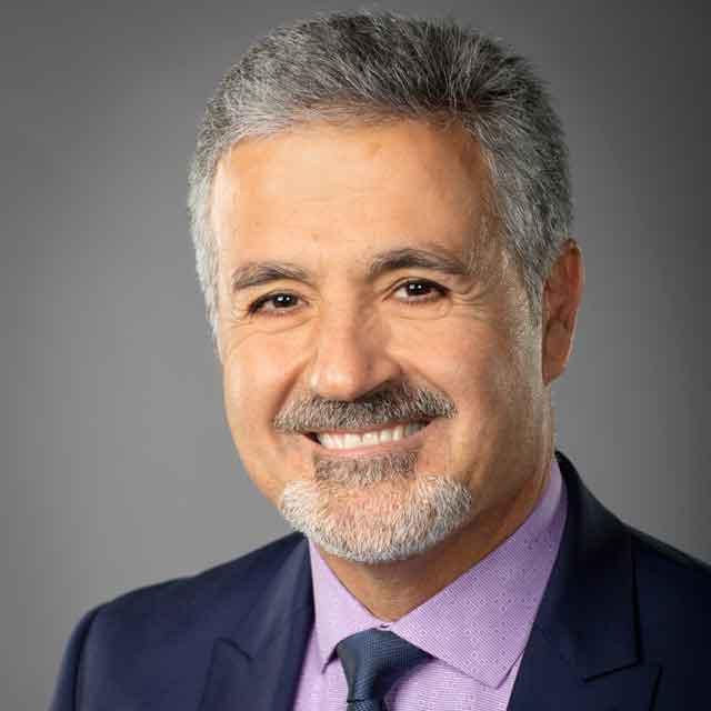 Dr. Peter E. Sebaaly